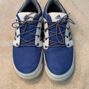 Adidas 360 series golf shoes 9